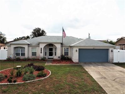 2271 Alton Road, Deltona, FL 32738 - MLS#: V4903348