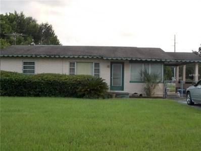 628 Brightwood Avenue, Orange City, FL 32763 - MLS#: V4903350