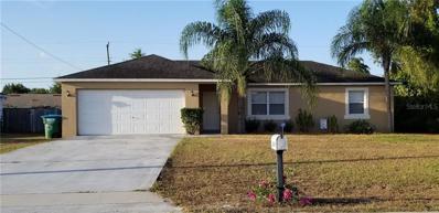 2848 Beal Street, Deltona, FL 32738 - MLS#: V4903351