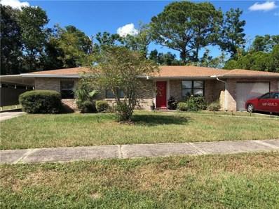 1412 Findlay Street, Deltona, FL 32725 - MLS#: V4903355