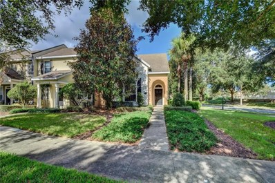 200 Victoria Commons Boulevard UNIT 1, Deland, FL 32724 - MLS#: V4903370