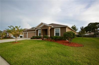 1354 Lake Baton Drive, Deltona, FL 32725 - MLS#: V4903373