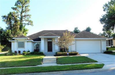 101 Balmoral Court, Debary, FL 32713 - MLS#: V4903388