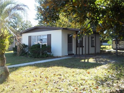 805 Halstead Street, Deltona, FL 32725 - MLS#: V4903399