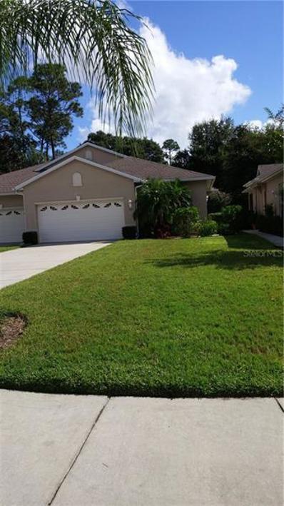 323 La Creek Court, Debary, FL 32713 - MLS#: V4903400