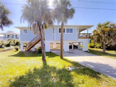 6538 Turtlemound Road, New Smyrna Beach, FL 32169 - MLS#: V4903401