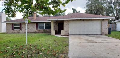 665 Jena Drive, Deltona, FL 32725 - MLS#: V4903402