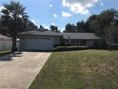 3122 Willow Oak Drive, Edgewater, FL 32141 - MLS#: V4903404