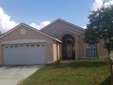 1556 Margarete Crescent Drive, Apopka, FL 32703 - MLS#: V4903449