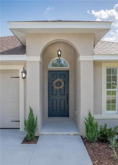 1345 10TH Avenue, Deland, FL 32724 - MLS#: V4903450