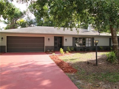 1407 Section Line Trail, Deltona, FL 32725 - MLS#: V4903457