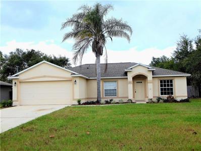 1353 Blythe Avenue, Deltona, FL 32725 - MLS#: V4903469