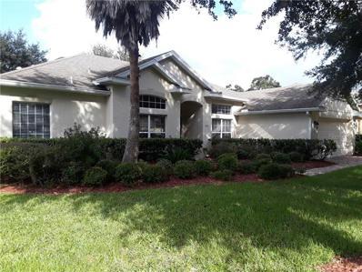 1536 Clapton Drive, Deland, FL 32720 - MLS#: V4903472