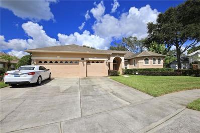 4448 Saddleworth Circle, Orlando, FL 32826 - MLS#: V4903486