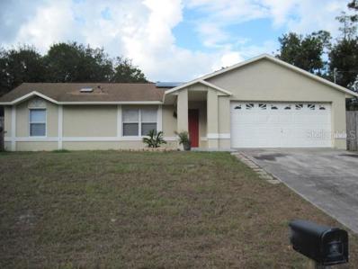 3198 Shallowford Street, Deltona, FL 32738 - MLS#: V4903496
