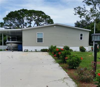 106 Ash Street, Edgewater, FL 32141 - MLS#: V4903505