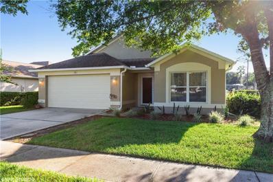 528 Sherwood Oaks Road, Orange City, FL 32763 - MLS#: V4903506