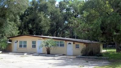 1114 W Beresford Avenue, Deland, FL 32720 - MLS#: V4903512