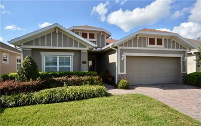 1378 Hazeldene Manor, Deland, FL 32724 - MLS#: V4903518