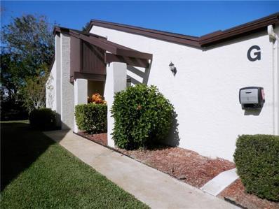 101 Grand Plaza Drive UNIT G1, Orange City, FL 32763 - MLS#: V4903521