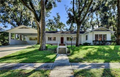 225 S Boundary Avenue, Deland, FL 32720 - MLS#: V4903522
