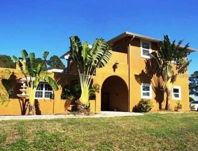 591 Firestone Street NE, Palm Bay, FL 32907 - MLS#: V4903528