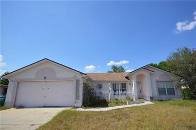 1018 Falcon Street, Deltona, FL 32725 - MLS#: V4903530