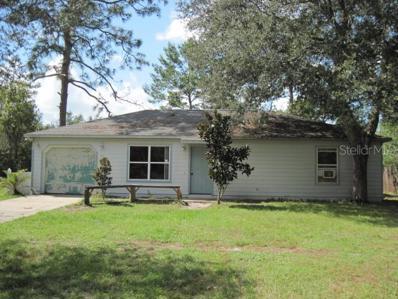 120 Chestnut Avenue, Orange City, FL 32763 - MLS#: V4903537