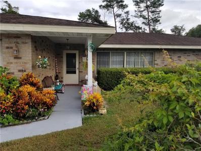 828 Sylvia Drive, Deltona, FL 32725 - MLS#: V4903543