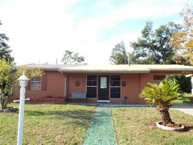 633 Whippoorwill Terrace, Deltona, FL 32725 - MLS#: V4903544