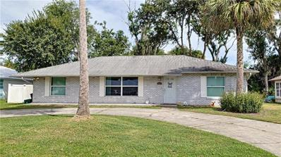 2917 Orange Tree Drive, Edgewater, FL 32141 - MLS#: V4903546