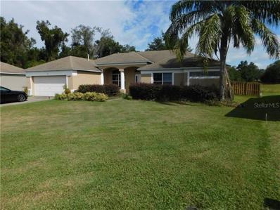 166 Crystal Oak Drive, Deland, FL 32720 - MLS#: V4903566