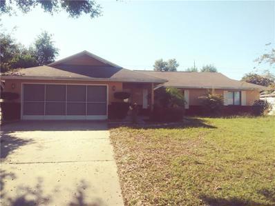 1025 Windbrook Drive, Deltona, FL 32725 - MLS#: V4903580