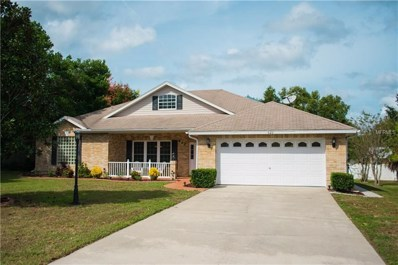 622 Gainsboro Street, Deltona, FL 32725 - MLS#: V4903588