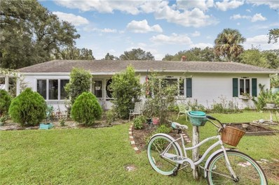 164 N High Street, Lake Helen, FL 32744 - MLS#: V4903592