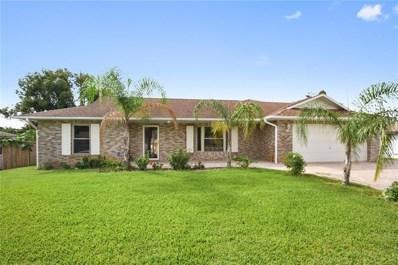 913 Trumbull Street, Deltona, FL 32725 - MLS#: V4903594