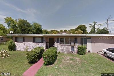 949 Vernon Street, Daytona Beach, FL 32114 - MLS#: V4903596