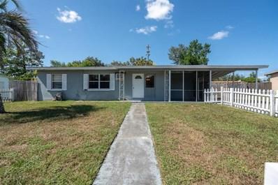 1724 Oasis Avenue, Deltona, FL 32725 - MLS#: V4903597