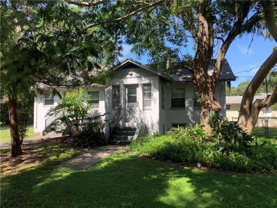 845 W May Street, Deland, FL 32720 - MLS#: V4903602