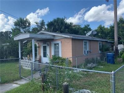535 W Mathis Street, Deland, FL 32720 - #: V4903607