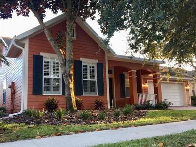 604 Victoria Hills Drive, Deland, FL 32724 - MLS#: V4903632