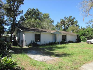 390 Alcazar Avenue, De Leon Springs, FL 32130 - MLS#: V4903642