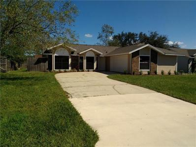 677 Spreading Oak Avenue, Deltona, FL 32738 - MLS#: V4903644