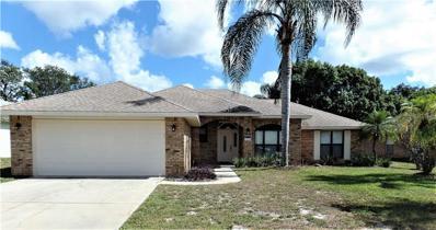 1151 Peak Circle, Deltona, FL 32738 - MLS#: V4903651