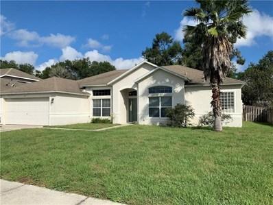 307 Blue Crystal Drive, Deland, FL 32720 - MLS#: V4903655
