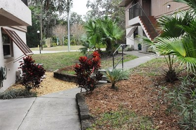 190 Hickory Woods Court UNIT 4A, Deltona, FL 32725 - MLS#: V4903662