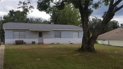 463 Chestnut Court, Deltona, FL 32725 - MLS#: V4903671