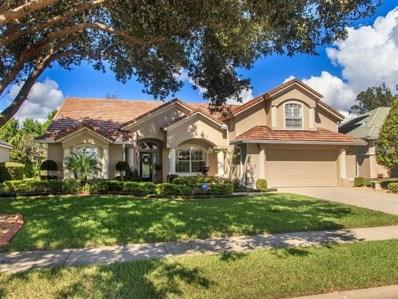 117 Hammock Oak Circle, Debary, FL 32713 - MLS#: V4903703