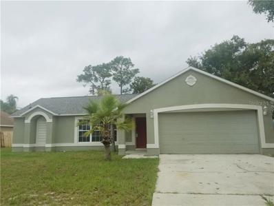 674 Northcliff Avenue, Deltona, FL 32738 - MLS#: V4903722