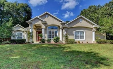112 Crystal Oak Drive, Deland, FL 32720 - #: V4903723